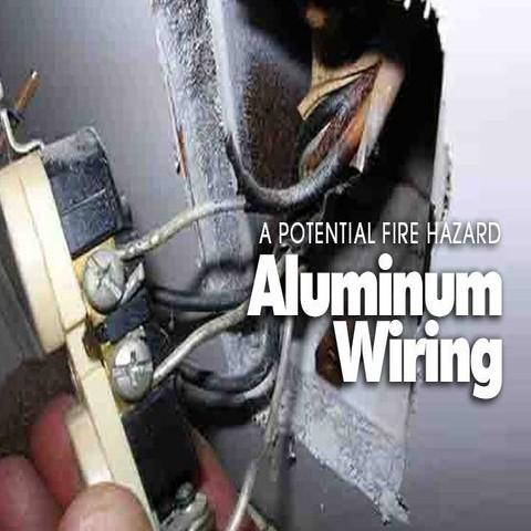 Aluminium Wire Replacement : aluminum wiring in homes - yogabreezes.com